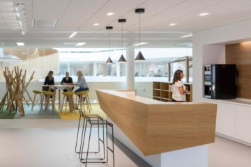 Норильский индустриальный институт станет стильным общественным пространством