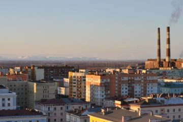 Краевой министр оценил подготовку Норильска к отопительному сезону