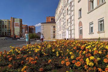 Красноярский край оказался среди лучших в Сибири по качеству городской среды