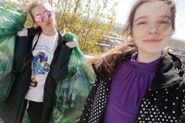Школьников Норильска приглашают в экоактивисты