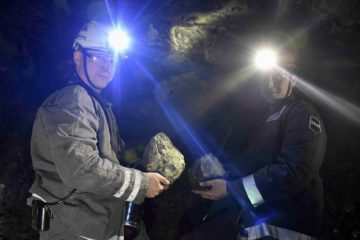 День шахтера в Норильске пройдет онлайн