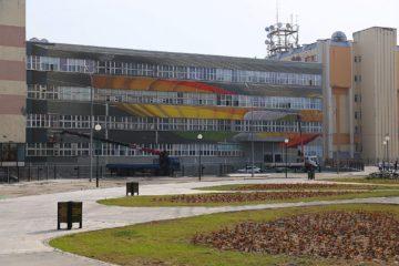 Два уникальных арт-фасада появятся в Норильске к середине сентября