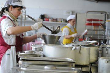 Школьное питание теперь можно оценить на «Госуслугах»