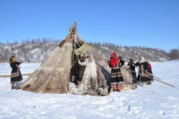 В России примут стандарт ответственности перед коренными народами Севера