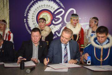 «Норникель» представил комплексный план поддержки коренных народов Таймыра