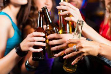 Несовершеннолетним не будут продавать безалкогольное пиво