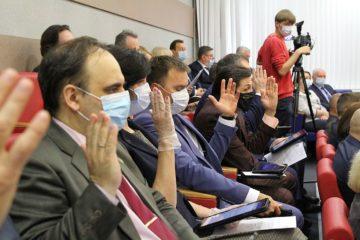Конкурс на должность главы Норильска пройдет 30 октября