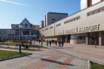В СФУ стартовал набор в Международную северную школу