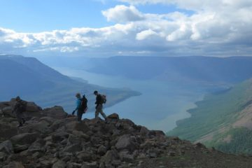 Ростуризм разработает концепцию развития туризма в Арктике