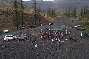 Норильчане побывали на «Свидании с планетой»