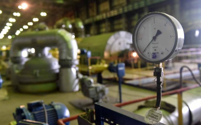 Предприятия «Норникеля» продолжают автоматизировать учет энергоресурсов