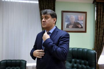 Суд над экс-мэром Норильска Ринатом Ахметчиным состоится на этой неделе