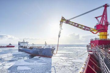 На открытие месторождений в Российской Арктике выделят 200 миллиардов рублей