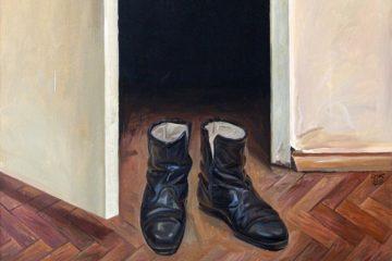 Картина новосибирца представит норильскую коллекцию в проекте «ОНО»
