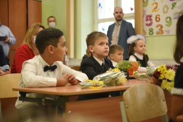 Школы в некоторых городах Красноярского края переводят на дистанционку