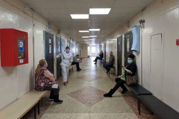 В России спрогнозировали конец роста заболеваемости коронавирусом