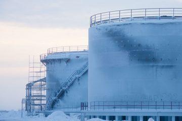 На предприятиях в Арктике нашли более двух тысяч нарушений