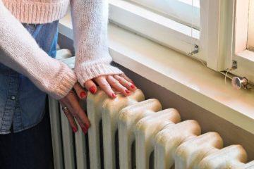 В некоторых квартирах Норильска не отлажена подача тепла