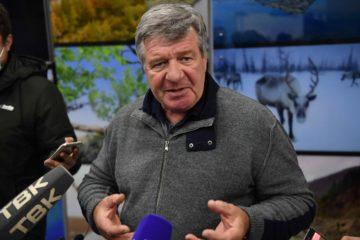 Валерий Семенов: «Радует, что город и компания максимально открыты»
