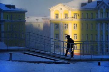 Норильск могут включить в три федеральных проекта