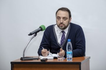 Владимир Званцев провел встречу с представителями коренных народов Таймыра