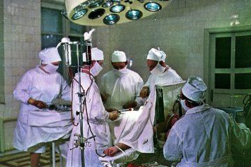 Репрессированные медики сделали имя норильскому здравоохранению
