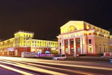 Норильск готовится к «Ночи искусств – 2020»