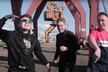 Таймырские рэперы победили на фестивале «Арт-парад-2020»