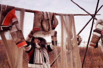 Дудинский проект «Легенды тундры» выиграл грант – почти 500 тысяч рублей