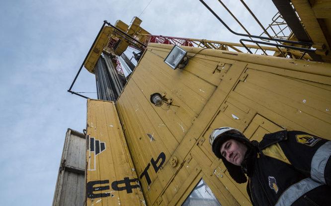 «Роснефть» продаст 10 процентов в мегапроекте «Восток Ойл»