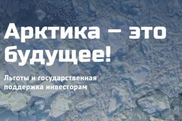 Вебинар по поддержке бизнеса в Арктике проведут для норильчан