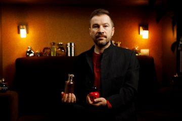 Парфюмерный критик Сергей Борисов расскажет о том, почему так важны запахи