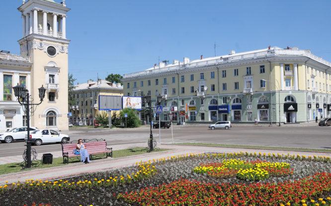 Почему жители Норильской в Ангарске так любят свою улицу