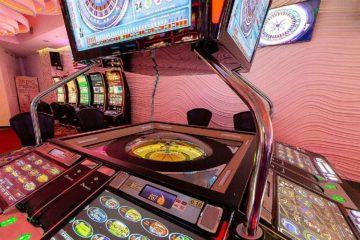В Норильске закрыли нелегальное казино