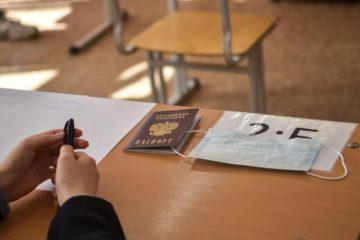 Из-за пандемии девятиклассники будут сдавать меньше экзаменов