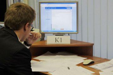 В Норильске прошел тренировочный ЕГЭ по информатике