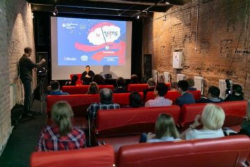 Норильчане увидят фильмы фестиваля «Герой» онлайн