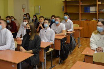 Ученики школы №39 будут заниматься в других учебных заведениях