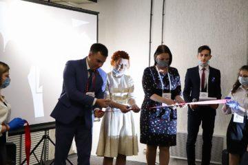 В Норильске прошел первый конгресс предпринимателей