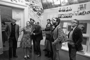 Чем удивляли итальянцев в Норильске в 1977 году?