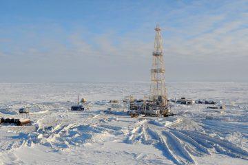 Таймыр хотят сделать новой нефтегазовой провинцией
