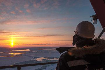 В Арктике к 2035 году появится 180 тысяч новых рабочих мест