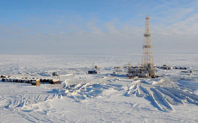 Новые месторождения нефти на Таймыре освободят от экспортной пошлины