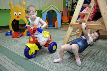 Сумма новых детских пособий в крае превысила 6,7 миллиона рублей