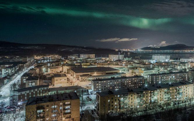 Статус резидента Арктической зоны станет доступнее
