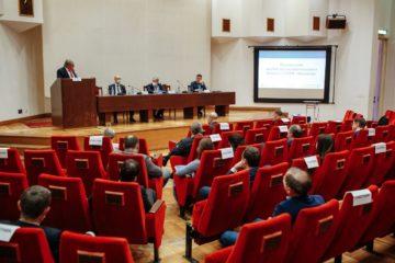 В РАН создали научно-исследовательский центр «Экология»