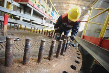 Работники Заполярного филиала внесли 17 тысяч производственных предложений