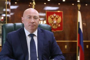 Поздравление Николая Тимофеева с наступающим Новым годом