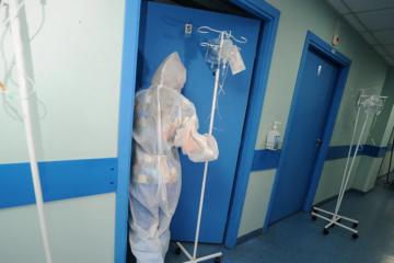 Семьи медиков, умерших от ковида, получат по миллиону рублей