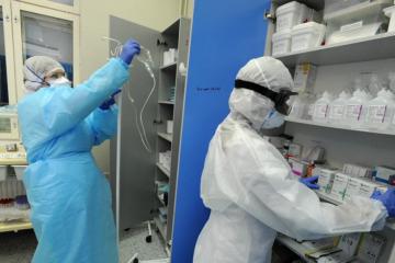 После праздников возможен рост заболеваний коронавирусом